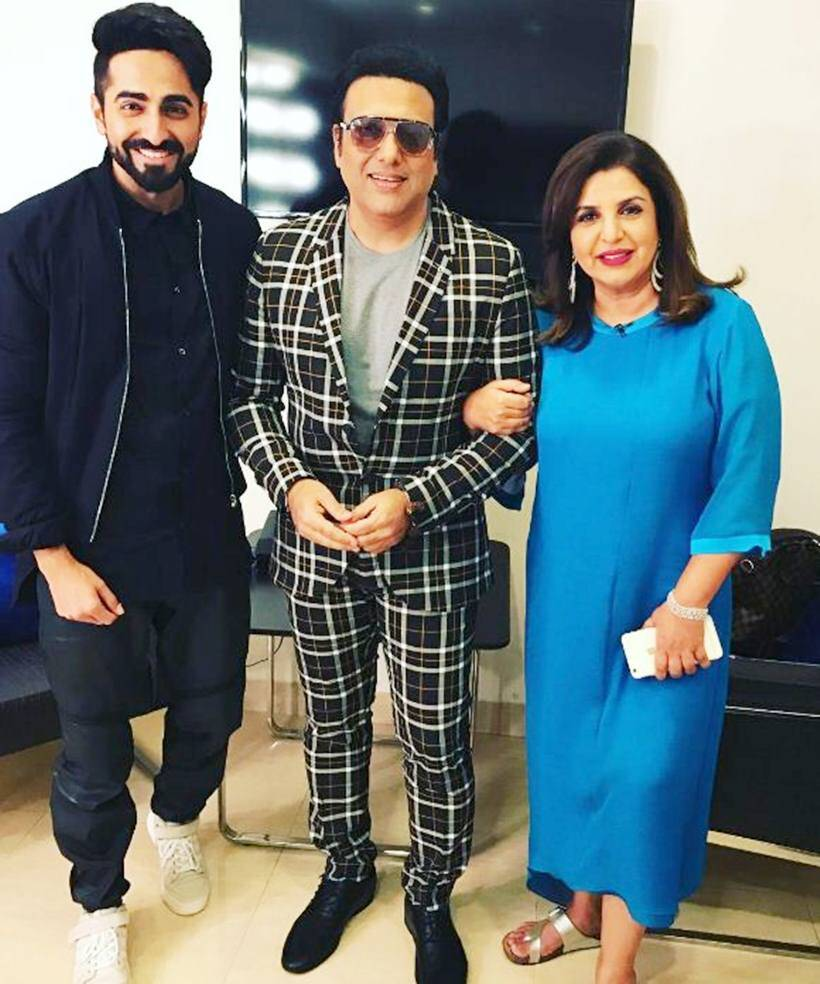 Image result for raveena and govinda in lip sync battle