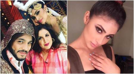 Lip Sing Battle: Mouni Roy and Raftaar to perform jugalbandi on Farah Khan's show
