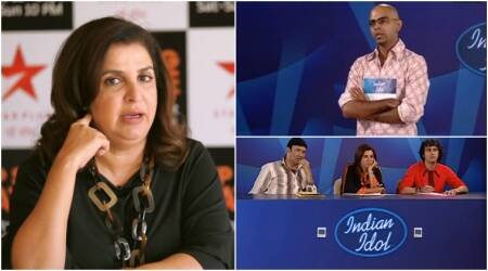 Farah Khan on Raghu Ram's Indian Idol auditions: I said you've been abusing people on Roadies, why did you get soupset?