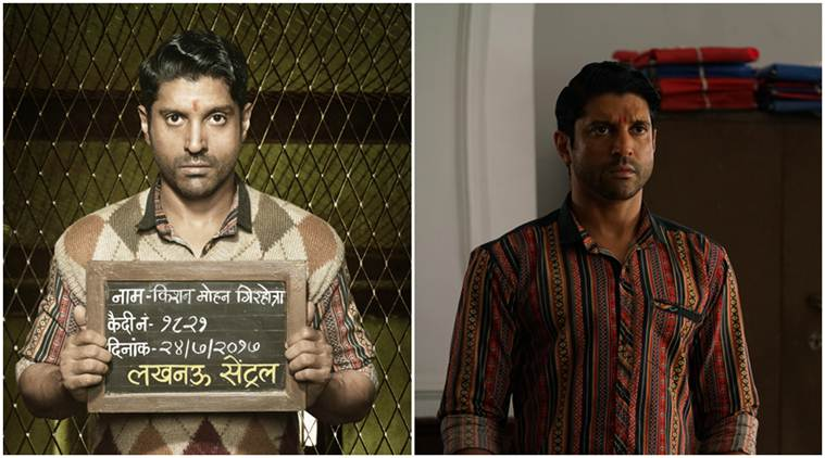 Lucknow central box office collection day 4 this farhan - Bollywood movie box office collection ...
