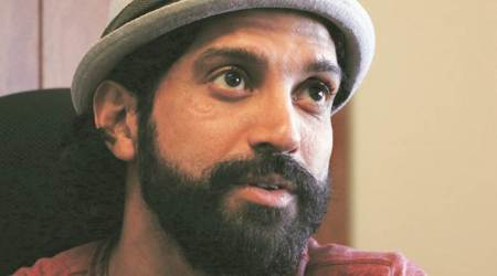 I wish for a society that's free of prejudice, says Farhan Akhtar