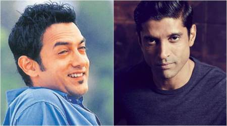 Farhan Akhtar didn't want Aamir Khan to play Akash in Dil Chahta Hai. Here's who was his first choice