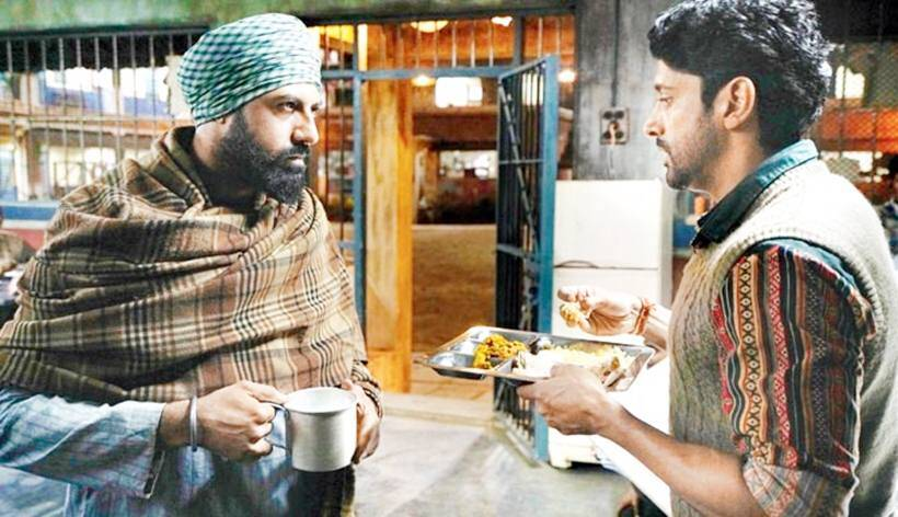 Farhan Akhtar will be seen in a de-glam avatar as Kishen