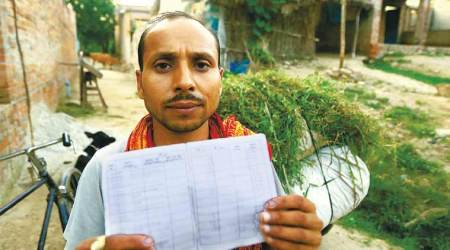 35 paise loan waived, UP farmer still has Rs 78,000 torepay
