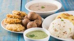 vrat food, detox during fasting, Navratri fasting, what to eat during Navratri, healthy food for Navratri, Lose weight during Navratri, indian express, indian express news