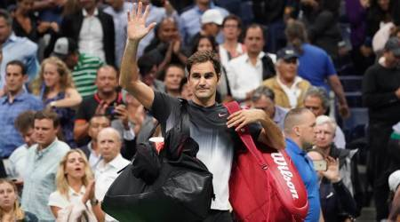 Troubled preparation to blame for US Open exit, says Roger Federer