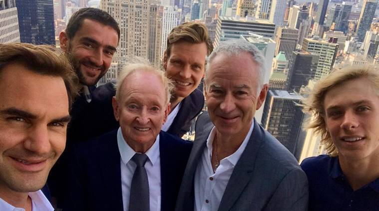 laver cup, laver cup format, laver cup time ist, laver cup players, laver cup structure, what is laver cup, roger federer, rafael nadal, laver cup live streaming, sports news, tennis news
