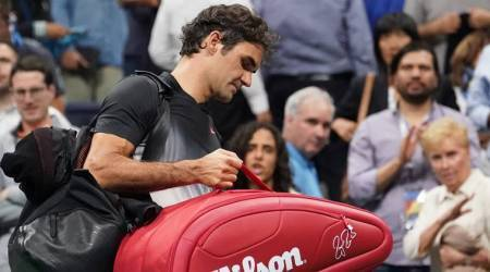 Roger Federer's US Open quest ended by big-hearted Juan Martin Del Potro