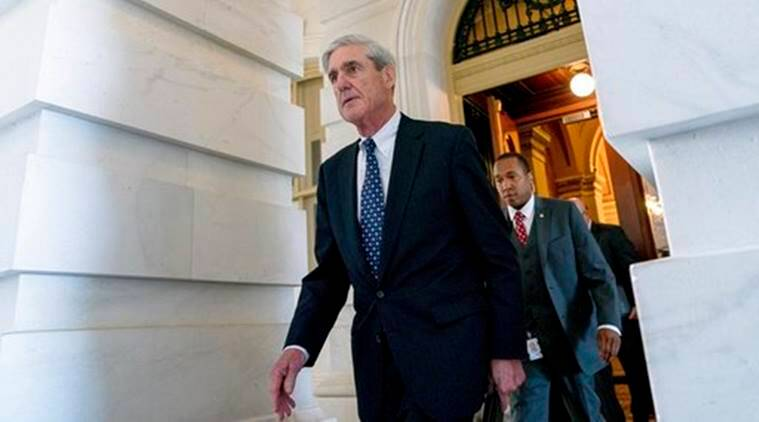Mueller Seeks White House Documents Related to Trump's Actions as President