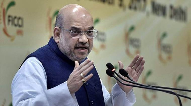 Modi doing best for State, don't miss him: Amit Shah