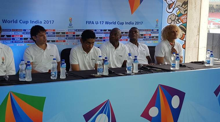 fifa u 17 world cup, u 17 world cup india, india football, fifa world cup india,
