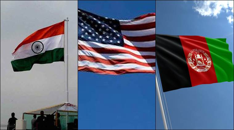 India, Afghanistan, US, International relations, Donald trump, India-Afghanistan, India-US, James Mattis, South Asia, pakistan, Indian express column