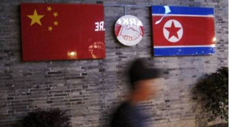 China support for N.Korea clampdown growing – U.S.official