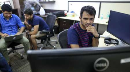 Billionaire brothers from India build system to take onSlack