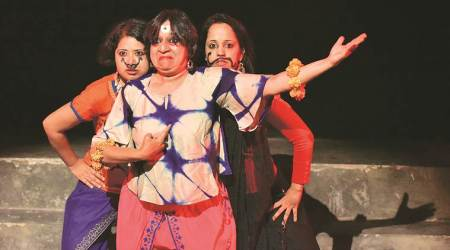 Bringing Ramayana on stage, from Ravana's perspective