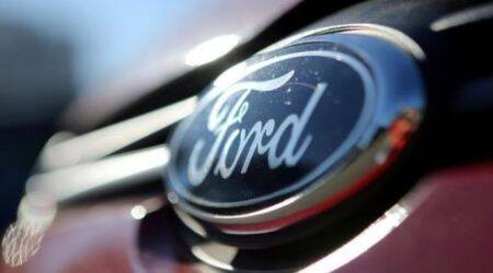 Ford, Lyft will partner to deploy self-driving cars