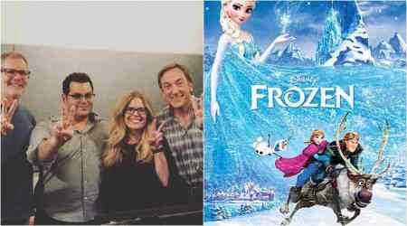 Josh Gad: Frozen 2 is going to be special