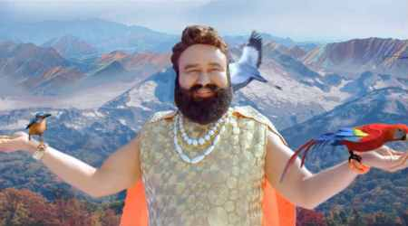 Gurmeet Ram Rahim's day in jail: 5 hours of gardening, reading Gita