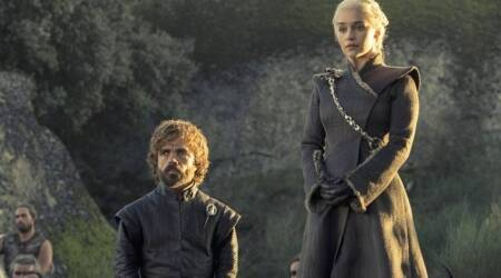 No bail for engineer who 'leaked' Game of Thrones episode