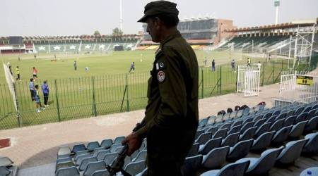 Pakistan vs World XI: Tight security as international cricket returns to Gaddafi stadium, Lahore