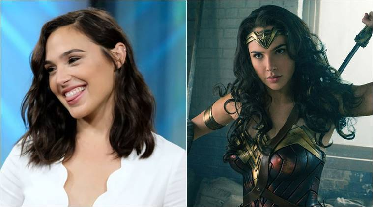 What Gal Gadot Loves About Wonder Woman