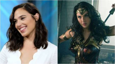 Gal Gadot: Wonder Woman is a great character because she is real and flawed