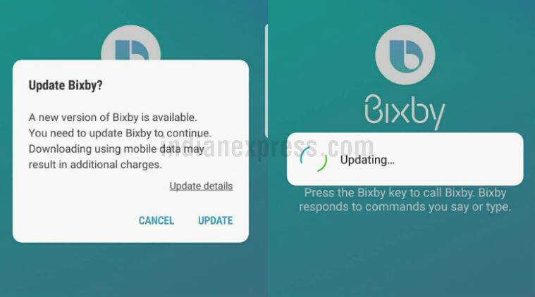 Samsung's Bixby Voice Assistant Comes To India