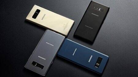 Samsung, Samsung Galaxy Note 8, Galaxy Note 8 India launch, Galaxy Note 8 launch in India, Galaxy Note 8 specifications, Galaxy Note 8 features, Galaxy Note 8 price in India