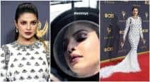 priyanka chopra, emmys 2017, priyanka chopra emmys 2017, priyanka chopra emmy look, priyanka chopra hollywood