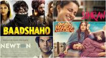 Bollywood box-office September 2017 report card