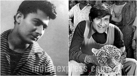 dev anand, dev anand images, dev anand old pics, dev anand black and white pictures, dev anand unseen photos, dev anand young pictures