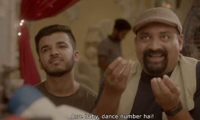 kangana ranaut, aib, kangana rnanaut, the bollywood diva song