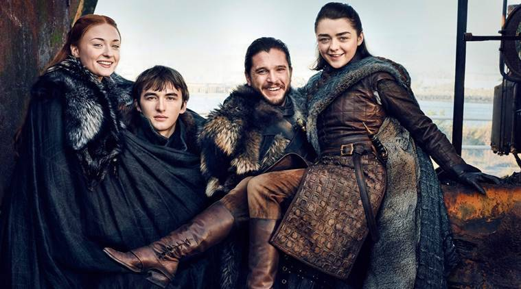 Game of Thrones S8 will have multiple endings
