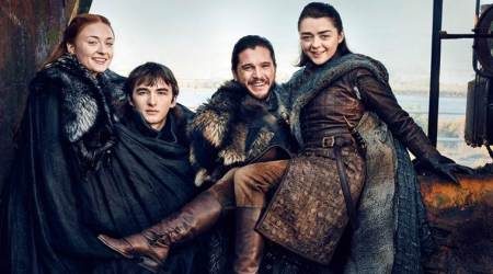 game of thrones, game of thrones season 8, game of thrones finale, daenerys targaryen, jon snow,