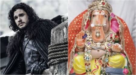 VIDEO: This Ganpati Visarjan-style Game of Thrones title track cover will get youdancing