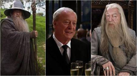 gandalf, dumbledore, alfred, best teachers in cinema, teachers in Hollywood