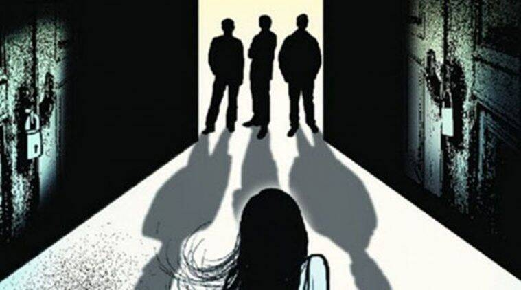 minor raped, POCSO, Shamli, Uttar Pradesh, abducted, schoolgirl, raped