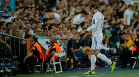 Gareth Bale backed by Real Madrid team mates to overcome crowd jeers