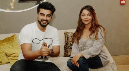 Arjun Kapoor deserves a big discount, says Gauri Khan. Here's why