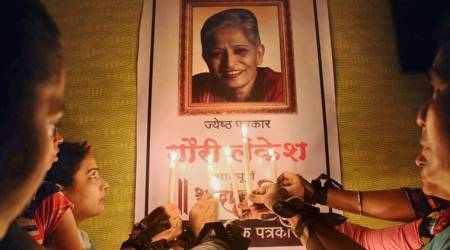 Behind the arrests in Mumbai, information shared by team probing Gauri Lankesh case