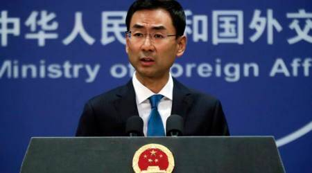 India-China boundary issue should not be 'hyped up', says China