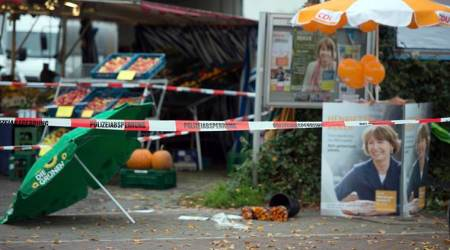 Election may reflect Germany's management of migrantinflux