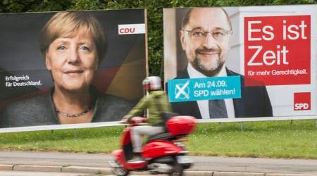 German Election 2017: All you need to know, from Angela Merkel to Christian Lindner