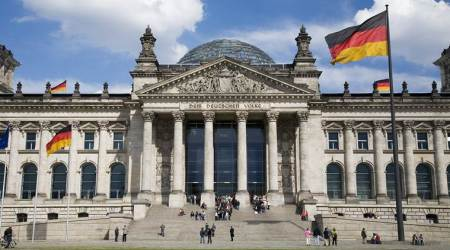 Alternative for Germany: Far-right party likened to Nazis to shake up Germanparliament