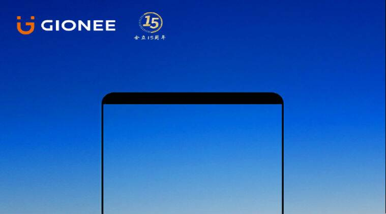 Gionee M7, Gionee M7 bezel-less, Gionee M7 release date, Gionee M7 September 25 release, Gionee M7 launch in India, bezel-less smartphones, iPhone X, Mi Mix 2, Galaxy Note 8, technology, technology news