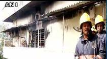 Fire breaks out in commercial building in Mumbai, no casualties reported