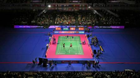 Why the Malaysians love Kidambi Srikanth, and other sights and sounds from World Badminton Championships