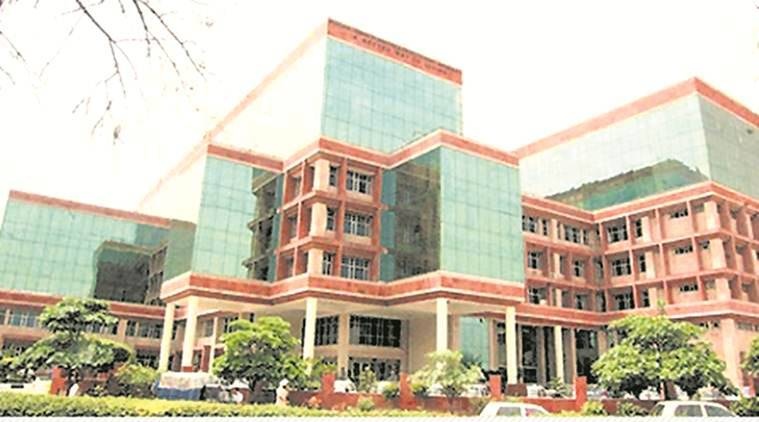 GMADA mohali, world-class technical private university in mohali, mohali news, chanidgarh news, indian express news