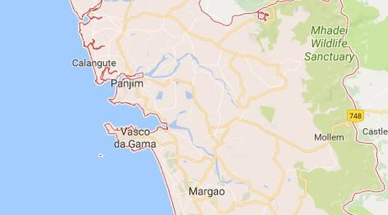 Goa Engineer Dead, Goa Engineer Accident, Goa Accident, Engineer Accident Goa, Engineer Dead Goa, India News, Indian Express, Indian Express News