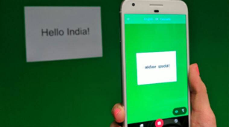 Google Translate adds offline translations, conversation